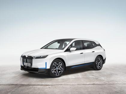 2022 BMW iX ( i20 ) 196