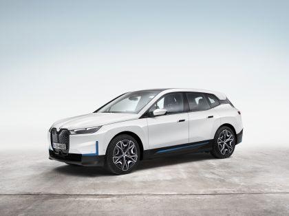 2022 BMW iX ( i20 ) 197