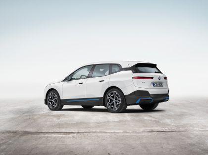2022 BMW iX ( i20 ) 198