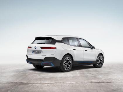 2022 BMW iX ( i20 ) 199