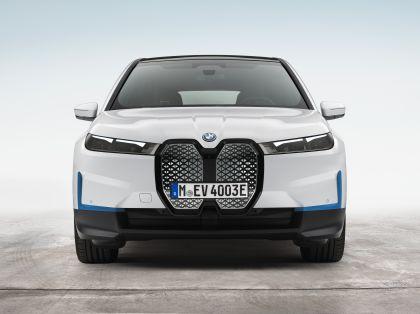 2022 BMW iX ( i20 ) 200