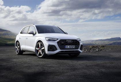 2021 Audi SQ5 TDI 1