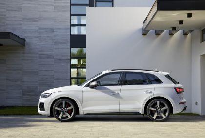2021 Audi SQ5 TDI 5