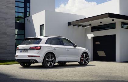 2021 Audi SQ5 TDI 6