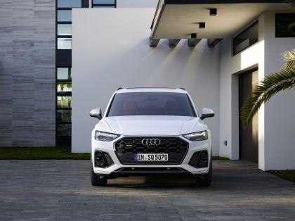2021 Audi SQ5 TDI 7