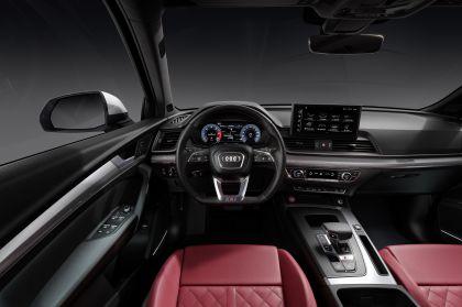 2021 Audi SQ5 TDI 12