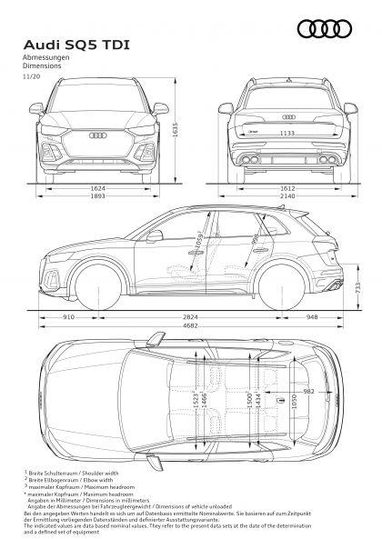 2021 Audi SQ5 TDI 13