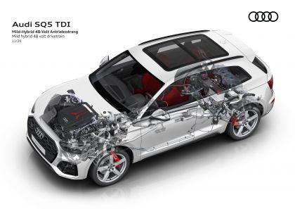 2021 Audi SQ5 TDI 14