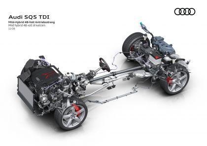 2021 Audi SQ5 TDI 16