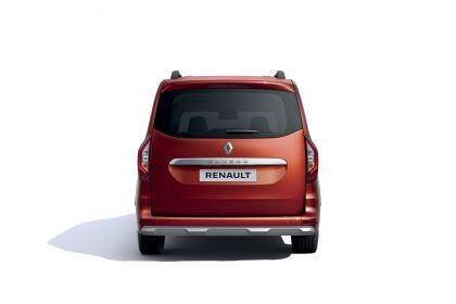 2021 Renault Kangoo 3