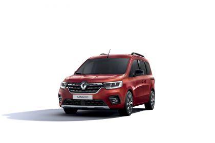 2021 Renault Kangoo 4