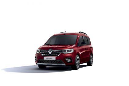 2021 Renault Kangoo 6
