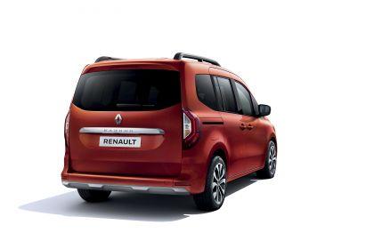2021 Renault Kangoo 8