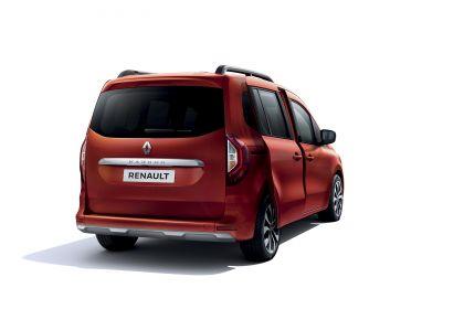 2021 Renault Kangoo 9
