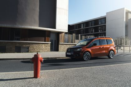 2021 Renault Kangoo 19
