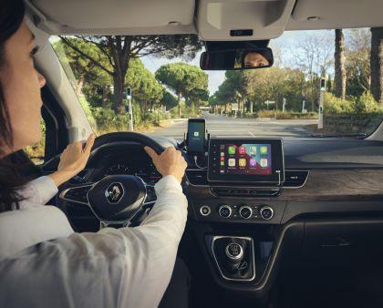 2021 Renault Kangoo 30