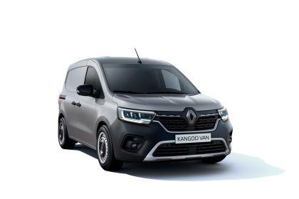 2021 Renault Kangoo 45