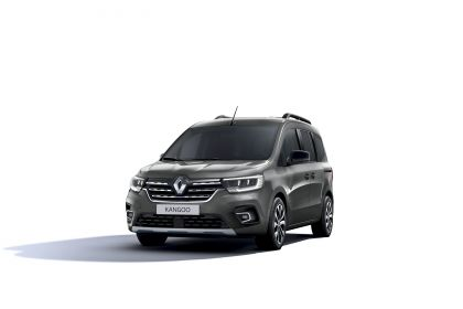 2021 Renault Kangoo 47