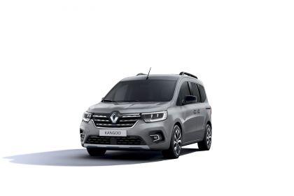 2021 Renault Kangoo 48