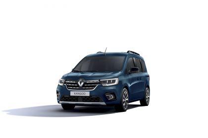 2021 Renault Kangoo 49