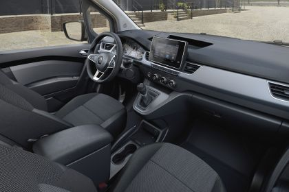 2021 Renault Kangoo 53