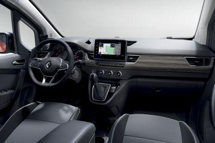 2021 Renault Kangoo 55