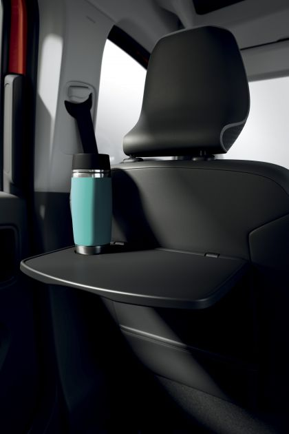 2021 Renault Kangoo 75