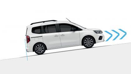 2021 Renault Kangoo 102