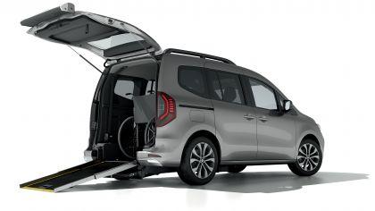 2021 Renault Kangoo 116