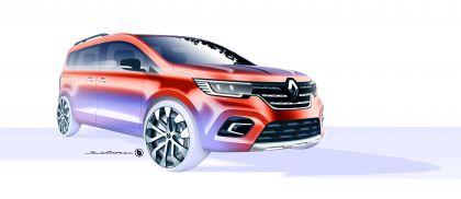 2021 Renault Kangoo 120
