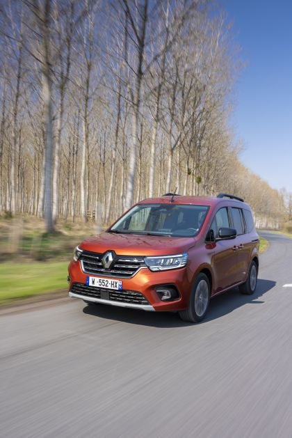 2021 Renault Kangoo 133