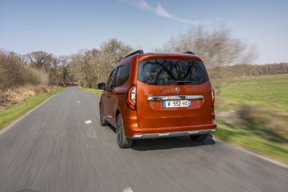 2021 Renault Kangoo 138