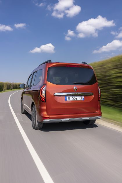2021 Renault Kangoo 143