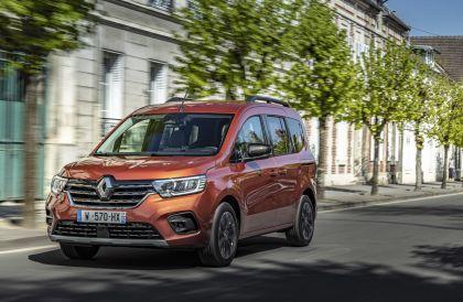 2021 Renault Kangoo 145