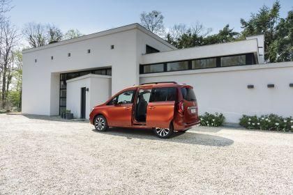 2021 Renault Kangoo 155