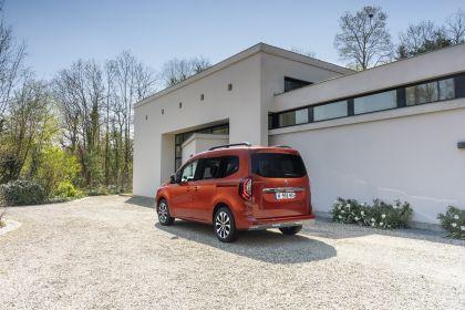 2021 Renault Kangoo 156