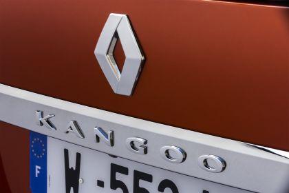 2021 Renault Kangoo 163