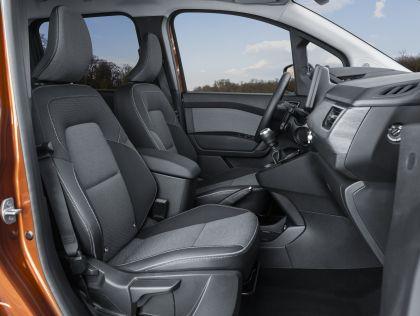 2021 Renault Kangoo 170