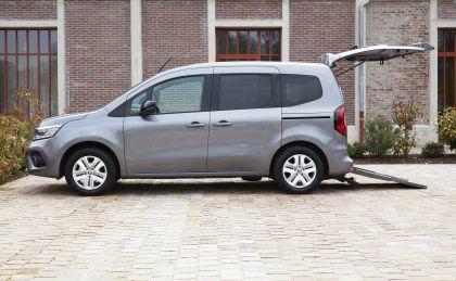 2021 Renault Kangoo 172