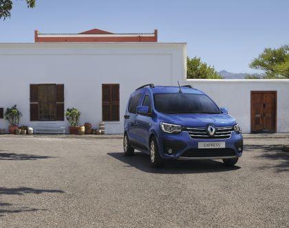 2021 Renault Express 3