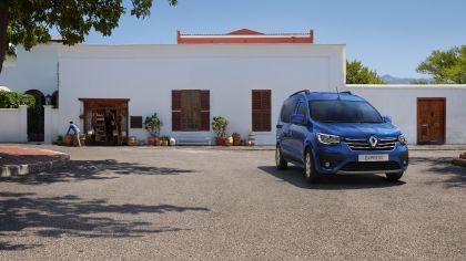 2021 Renault Express 4