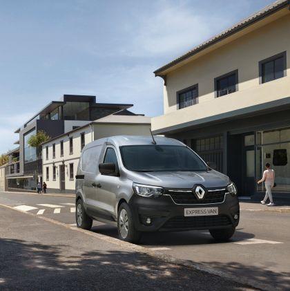 2021 Renault Express 8