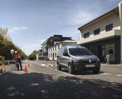 2021 Renault Express 9