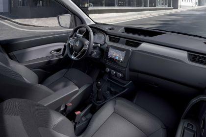 2021 Renault Express 12