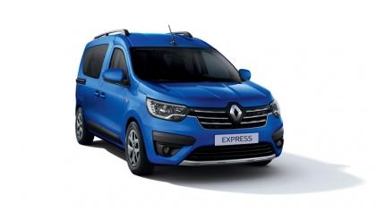 2021 Renault Express 5