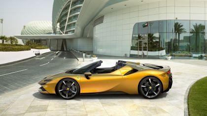 2021 Ferrari SF90 Spider 7