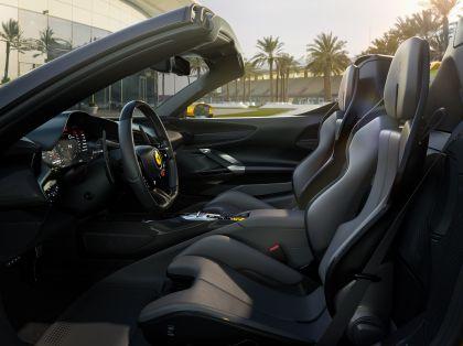 2021 Ferrari SF90 Spider 9