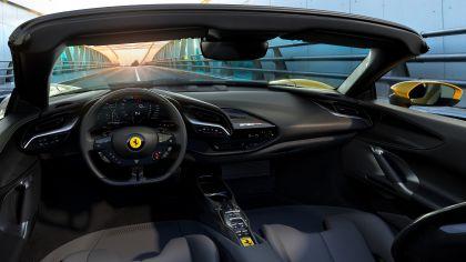 2021 Ferrari SF90 Spider 10