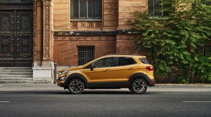 2020 Ford EcoSport Active 4