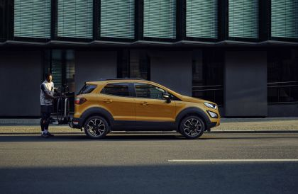 2020 Ford EcoSport Active 8